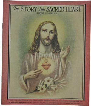 Story of the Sacred Heart
