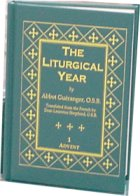 Liturgical Year vol 1